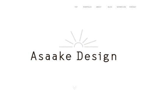 Asaake Design